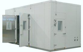 Stability Walk-in Chambers from ESPEC