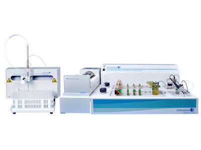 Flow Solution FS 3700 Automated Chemistry Analyzer