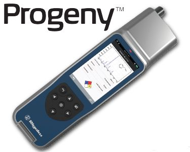 Progeny Advanced Handheld Raman Spectrometer