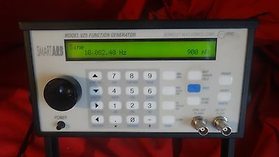 BERKELEY NUCLEONICS CORP Smart ARB Model 625 Functional Generator