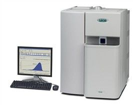 LECO RC612 Carbon and Water Determination