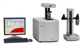 AC600  Semi-Automatic Isoperibol Calorimeter
