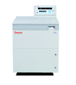 Thermo Scientific Sorvall RC3BP Plus Low-Speed Centrifuge