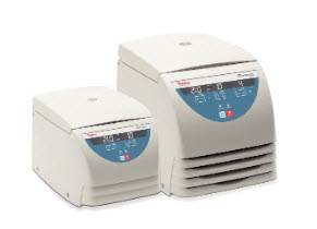 Thermo Scientific Sorvall Legend Micro 17 and 21 Microcentrifuges