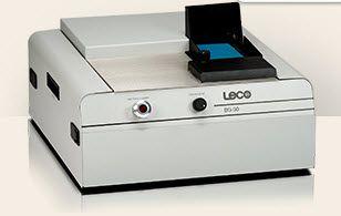 LECO BG Series Grinder/Polisher