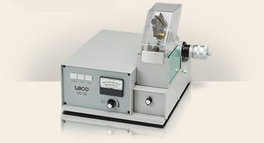 LECO VC50 Precision Diamond Saw