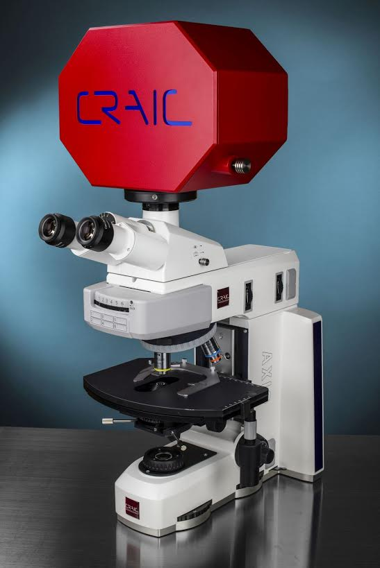 FLEX UV-Visible-NIR Microspectrophotometer