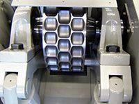 Alpine Kompaktor ARC HK