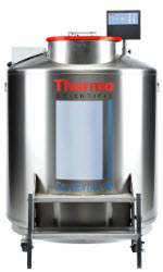 Thermo Scientific CryoExtra High-Efficiency Cryogenic Storage Systems
