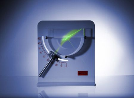 Refractometer Teaching Model from Anton Paar