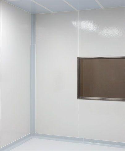BioSafe Cleanroom Conversion System