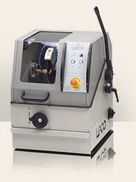LECO MSX205 Series Benchtop Sectioning Machine