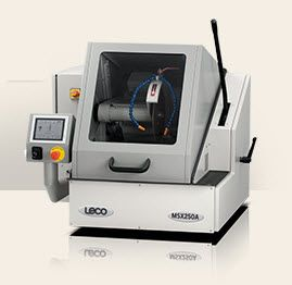 LECO MSX250 Series Sectioning Machine
