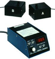 Vibratron II - Vibration Sensitivity Tester from Physitemp