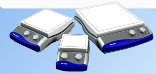 Hotplates/Stirrers from So-Low Environmental
