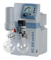 PC510 NT Dry Chemistry Vacuum System