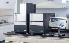 Malvern Panalytical- OMNISEC - The worlds most advanced multi-detector GPC/SEC system