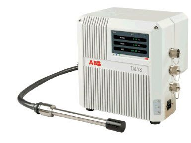 TALYS ASP500 Series Process FT-NIR Analyzer