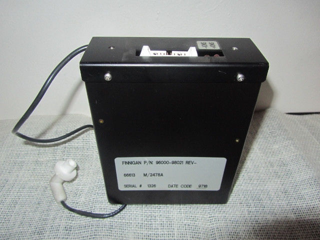 **GREAT CONDITION** Thermo Finnigan Mat Conversion Power Supply 96000-98021