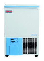 Thermo Scientific Forma 8600 Series -86C Ultra-Low Temperature Chest Freezers