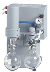 PC201 NT Dry Chemistry Vacuum System
