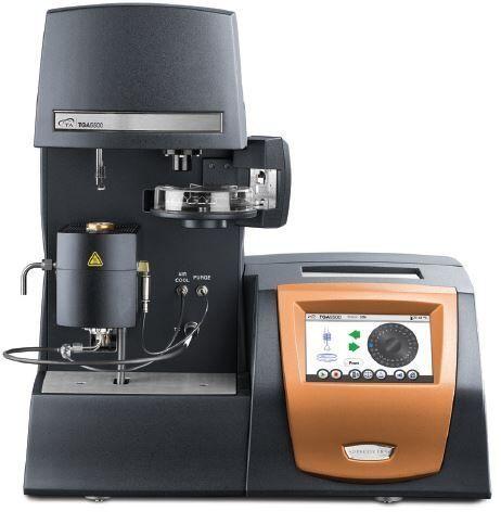 TGA 5500 Thermogravimetric Analyzer