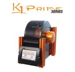 SPEX SamplePrep Katanax K1 Prime Electric Fluxer
