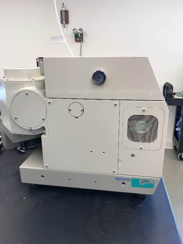 2013 Jasco Spectropolarimeter J810