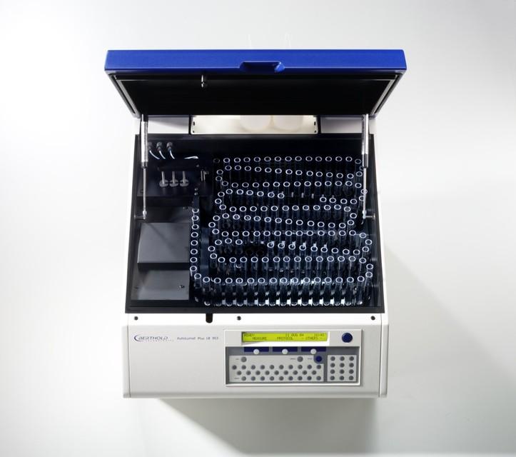 Berthold Technologies AutoLumat LB 953 Multi-Tube Luminometer