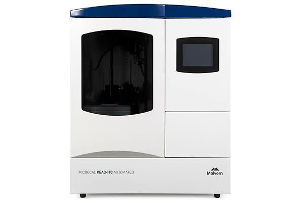 Malvern Panalytical- MicroCal PEAQ-ITC Automated