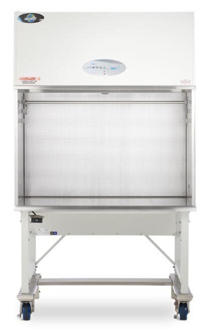 AireGard ES NU-240 Horizontal Laminar Airflow Workstation