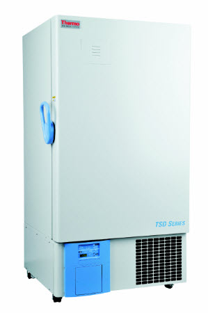 Thermo Scientific TSD Series Upright Ultra-Low Temperature Freezers