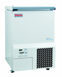 Thermo Scientific HERAfreeze HFC -40C Ultra-Low Temperature Chest Freezers