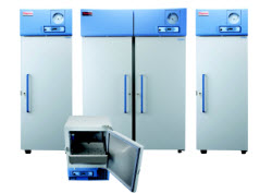 Thermo Scientific Forma Plasma Freezers