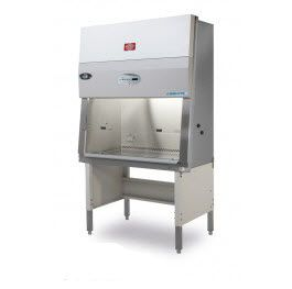 NuAire LabGard Air Class II, Type A2 Biological Safety Cabinet