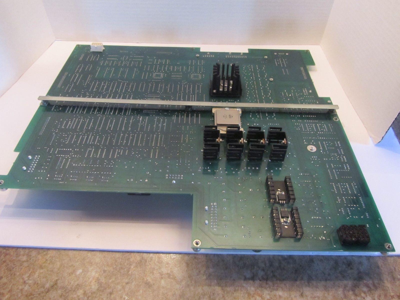 Thermo Finnigan LCQ Main Board System Control Board 97000-61350 Circuit Board
