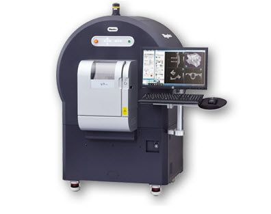 CT Lab GX series Stationary sample, high-speed X-ray CT scanner