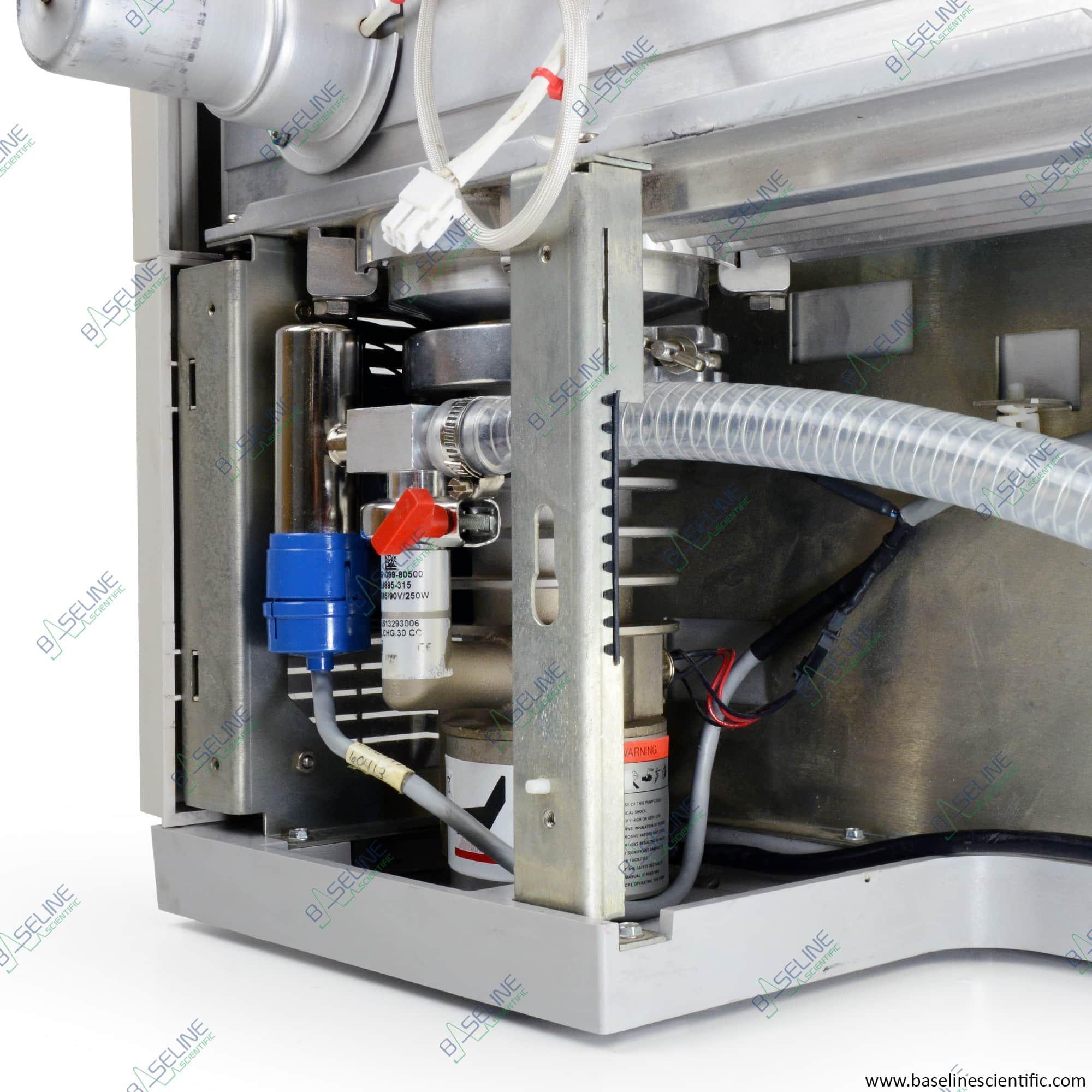 Refurbished Agilent 5973N MSD Diffusion Pump with ONE YEAR WARRANTY