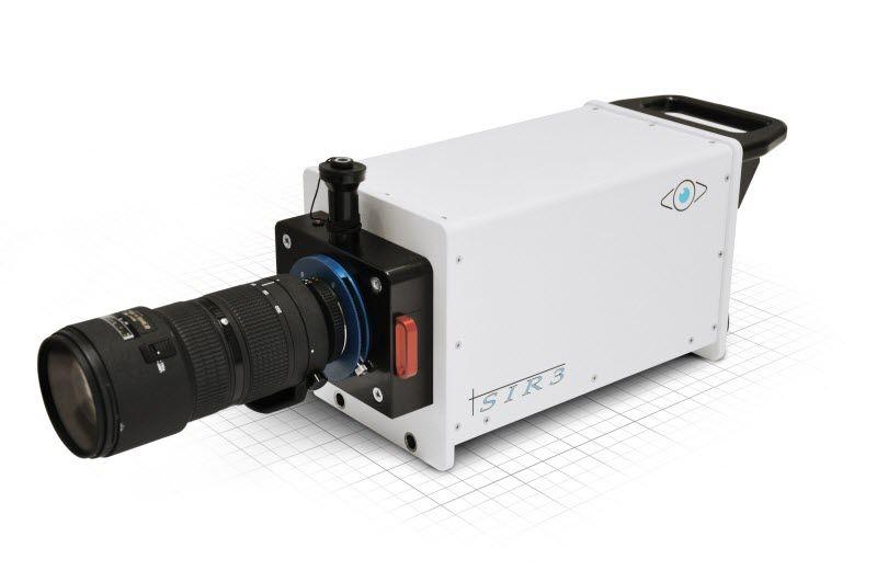 SIR3 Series Compact Range Camera