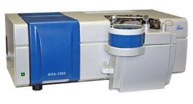 ATOMIC ABSORPTION SPECTROMETER MGA-1000