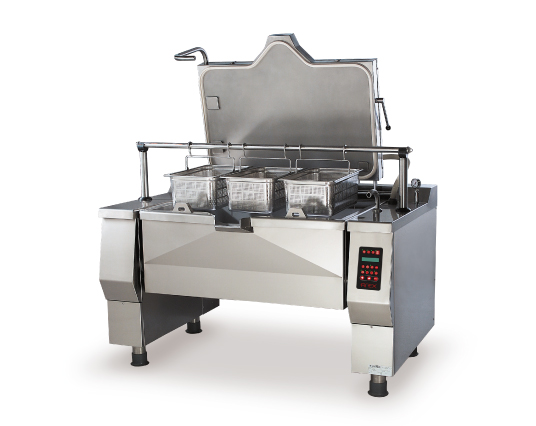 Firex Betterpan  Braising Pan
