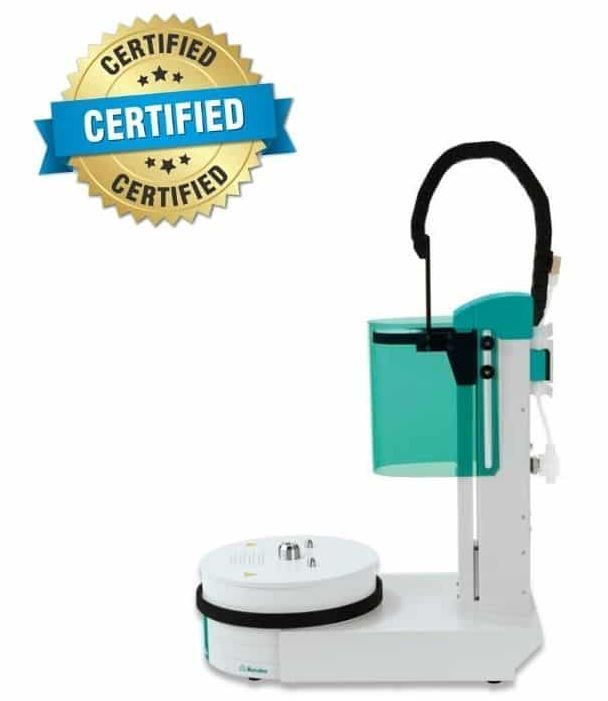 Metrohm Robotic Titrosampler (1T/1P) – 28550030