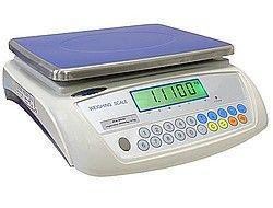 Laboratory Scale PCE-WS 30