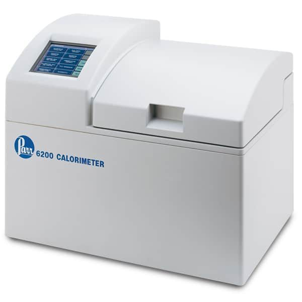 Parr Instrument Company 6200 Isoperibol Calorimeter