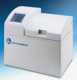 Parr Instrument Company- 6200 Isoperibol Calorimeter