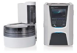 Shimadzu TOC-L Laboratory Total Organic Carbon Analyzers