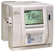 Shimadzu Online TOC-V Total Organic Carbon Analyzer