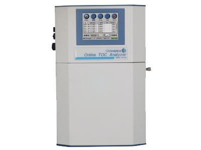 9210p On-line TOC Analyzer