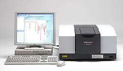 Shimadzu IRAffinity-1S FTIR Spectrophotometer