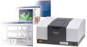 Shimadzu LabSolutions IR Software